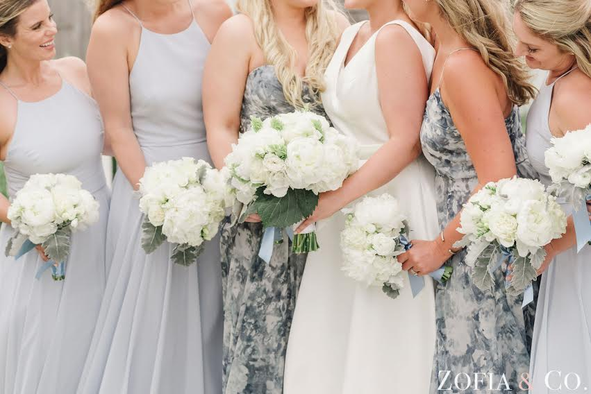 A Guide to Choosing Your Wedding Florals
